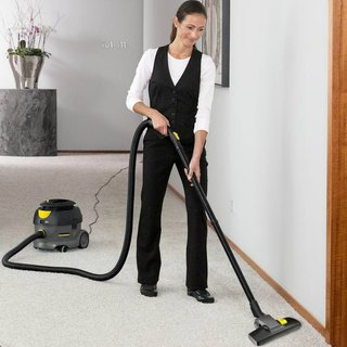 Karcher Small Vacuum Cleaner - Eco-friendly